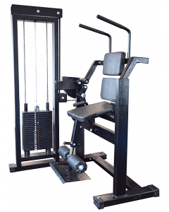 HC PRO ABS Machine treniruoklis
