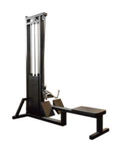 HC PRO treniruoklis (140-200kg pasirinkimas)