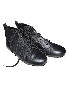 HC GYM odiniai batai, juoda