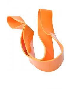 HC GYM diržas, oranžinė