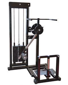 HC PRO GLUTES Machine treniruoklis