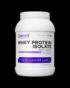 OstroVit Whey proteino izoliatas 700 g, natūralus