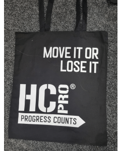 HC PRO Workout and beach bag