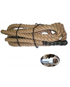 Treniruočių virvė