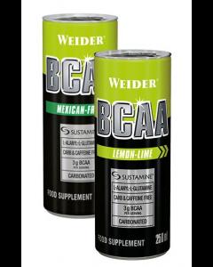 Weider BCAA Drink gėrimas 24 x 250ml